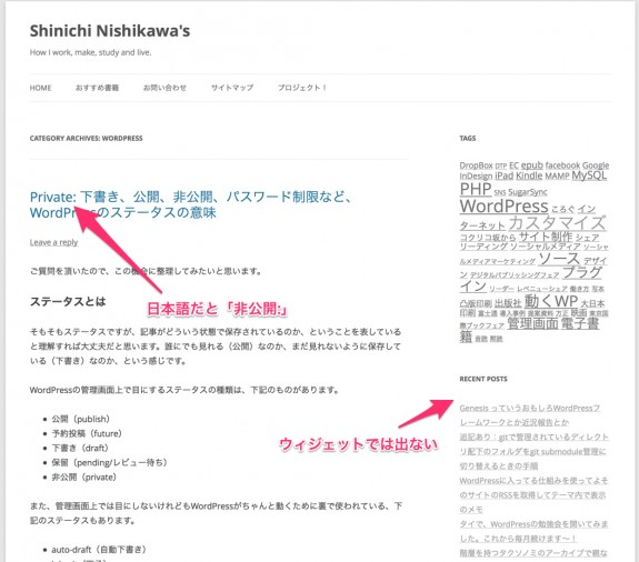 WordPress___Shinichi_Nishikawa_s-5
