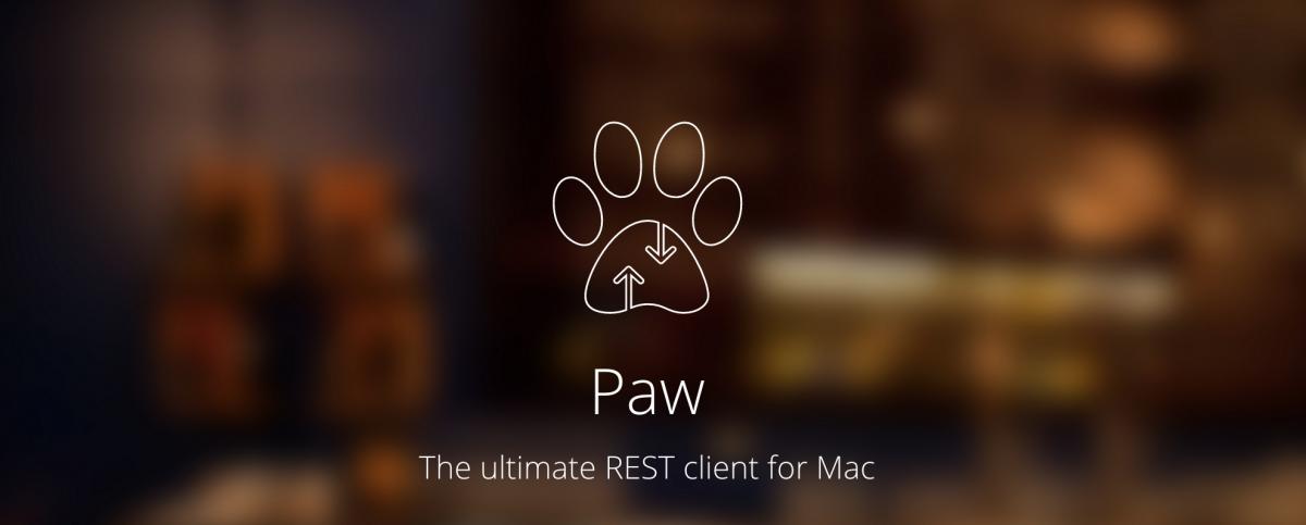 """習うより慣れろ。WP API にリクエストをいっぱい投げる。& REST クライアント """"Paw"""" が超便利。"""