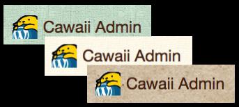 cawaii admin