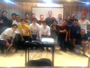 タイでWordPress Meetupを開催しながら考えてきたこと